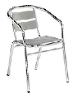 Al�minyum metal sandalye Kiralama