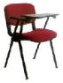 K�rm�z� kol�akl� seminer form sandalyesi Kiralama