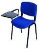 Seminer form sandalye mavi kol�akl� Kiralama